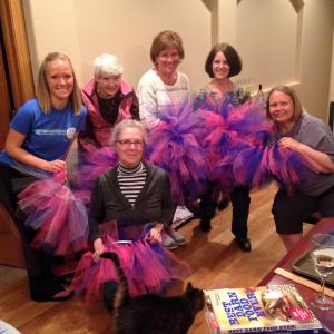 gpb - tutu making